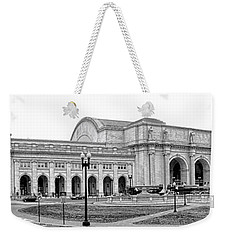 Union Station Washington Dc Weekender Tote Bag