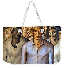Unite Weekender Tote Bag