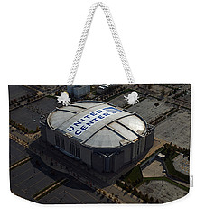 United Center Chicago Sports 09 Weekender Tote Bag