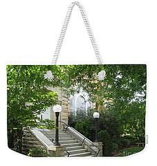 United Methodist Church  Weekender Tote Bag