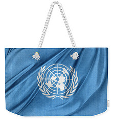 United Nations Weekender Tote Bag