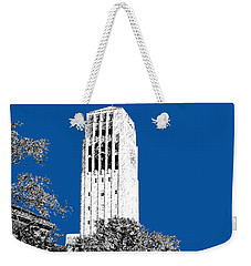 University Of Michigan - Royal Blue Weekender Tote Bag