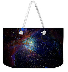 Unknown Distant Worlds Weekender Tote Bag