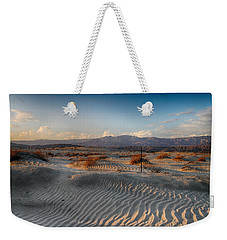 Unspoken Weekender Tote Bag by Laurie Search
