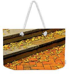 Unswept Weekender Tote Bag