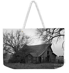 Until The Cows Come Home Weekender Tote Bag