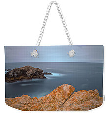 Awaiting Weekender Tote Bag by Jonathan Nguyen
