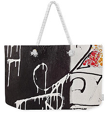 Untitled # 1 Weekender Tote Bag