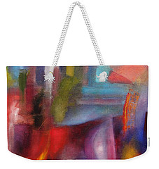 Untitled #3 Weekender Tote Bag