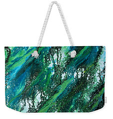 Untitled-33 Weekender Tote Bag