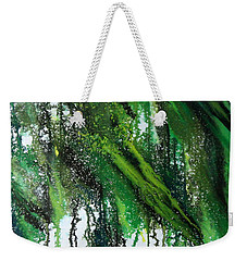 Forest Of Duars Weekender Tote Bag