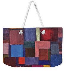 Untitled #7 Weekender Tote Bag