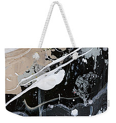 Untitled One Weekender Tote Bag