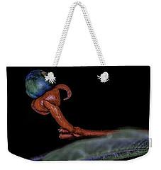 Untitled Work Weekender Tote Bag
