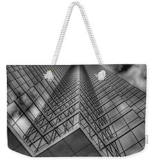 Up 3 Weekender Tote Bag
