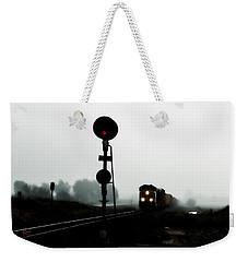 Up 8057 Weekender Tote Bag by Jim Thompson