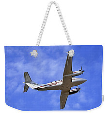 Up And Away Weekender Tote Bag