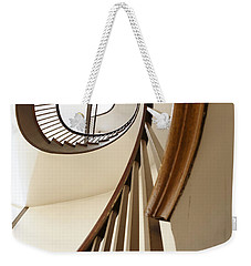Up Stairs Weekender Tote Bag
