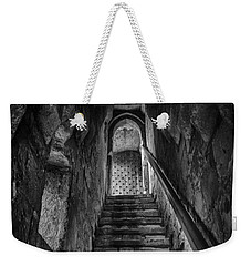 Up To The Walls Weekender Tote Bag