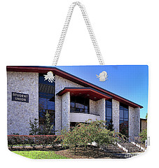 Upj Student Union Weekender Tote Bag
