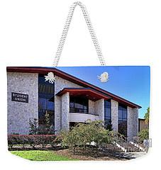 Upj Student Union Weekender Tote Bag
