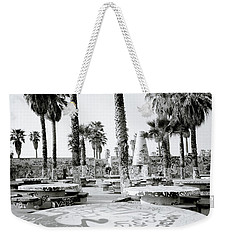 Urban Graffiti  Weekender Tote Bag