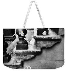 Urban Love Weekender Tote Bag