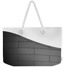 Urban Wave - Abstract Weekender Tote Bag by Steven Milner