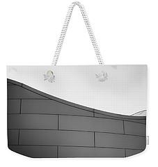 Urban Wave - Abstract Weekender Tote Bag