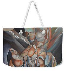Urizen Weekender Tote Bag