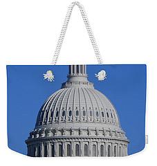 Us Capitol Dome Weekender Tote Bag