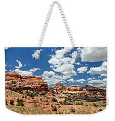 Utah Weekender Tote Bag