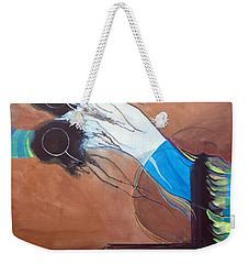 V'ahavtah Weekender Tote Bag