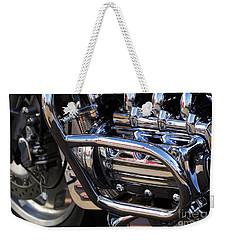 Valkyrie 1 Weekender Tote Bag