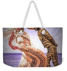 Vallarta Dancers Weekender Tote Bag