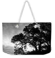 Valley Oak Weekender Tote Bag by Jennifer Muller