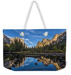 Valley View I Weekender Tote Bag