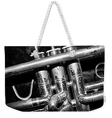 Valves Weekender Tote Bag by Photographic Arts And Design Studio