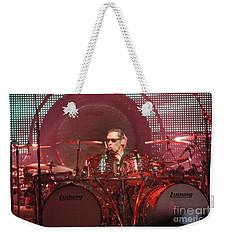 Van Halen-7273-1 Weekender Tote Bag by Gary Gingrich Galleries