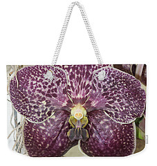 Vanda Robert's Delight Weekender Tote Bag
