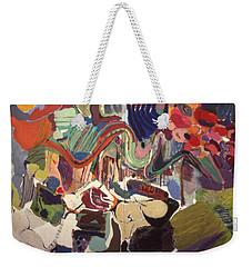Variations#2 Weekender Tote Bag