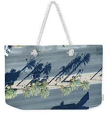 Veepalm Weekender Tote Bag