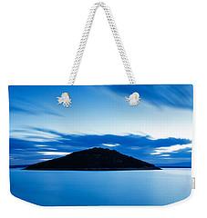 Veli Osir Island At Dawn Weekender Tote Bag
