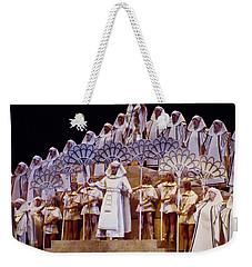 Verdi Aida Weekender Tote Bag