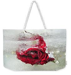 Victim Of Anti-aging Weekender Tote Bag
