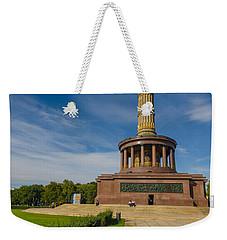 Victory Column Weekender Tote Bag