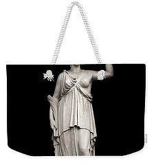 Victory Weekender Tote Bag by Fabrizio Troiani