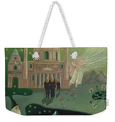 Viennese Dream Weekender Tote Bag