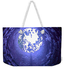 View From Below Weekender Tote Bag by John Williams