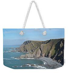 Higher Sharpnose Point Weekender Tote Bag